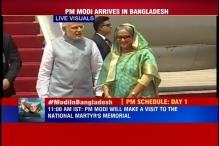 Narendra Modi in Bangladesh for his two-day trip, focus on strengthening ties, enhancing trade