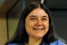 Maneka Gandhi to inaugurate anganwadi centre in Haryana village on June 24