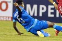 Oman test awaits India in FIFA World Cup qualifiers
