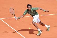 Gael Monfils, Viktor Troicki advance to Mercedes Cup quarter-finals