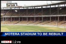 Gujarat Cricket Association wants to build biggest stadium in world