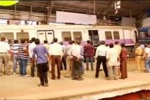 Women injured in rail accident at Churchgate terminal in Mumbai