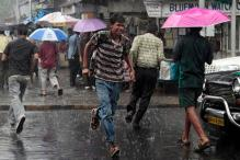 Mumbai comes to a standstill after incessant rainfall; more rains predicted, high tide alert sounded