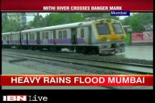 Mumbai geared out of normalcy after heavy rains hit the city