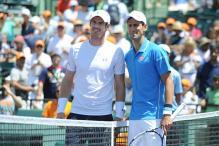 I must do better against Novak Djokovic, says Andy Murray