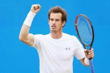 Andy Murray beats Viktor Troicki to reach Queen's final