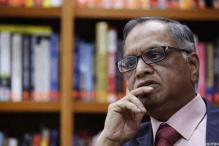 Infosys shareholders want Narayana Murthy back, but he declines