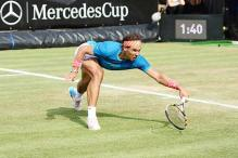 Rafael Nadal faces Viktor Troicki in Mercedes Cup final