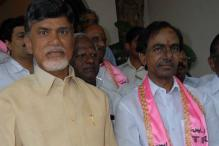 Ahead of meeting PM Modi, Andhra CM demands probe into 'phone-tapping by TRS'