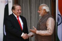 'Pakistan, India must work out differences'