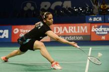World No. 3 Saina Nehwal bows out of Indonesia Open