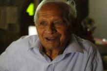Creator of world famous Rock Garden Nek Chand dies at 90