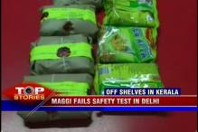 News 360: Big blow to Nestle as Maggi fails safety test in Delhi