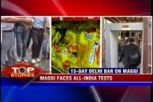 News 360: Maggi banned in Delhi for 15 days