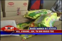 News 360: After Delhi, Maggi now banned in Uttarakhand, Gujarat, J&K, Tamil Nadu