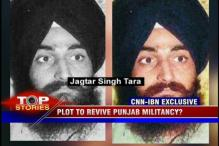 News 360: Intelligence inputs reveal plot to revive militancy in Punjab