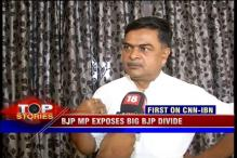News 360: RK Singh exposes big BJP divide, says no political leader should help Lalit Modi