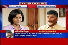 In conversation with Andhra Pradesh CM Chandrababu Naidu