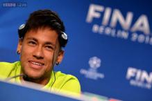 My childhood dream will come true at Champions League final: Neymar