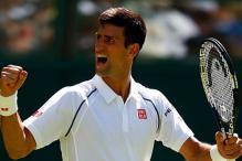 Djokovic breezes past Kohlschreiber in Wimbledon opener
