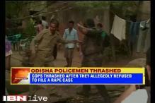 Slum dwellers in Bhubaneswar thrash Odisha Police for not accepting FIR