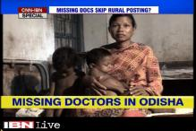 Rural health service worsens in Odisha with over 600 doctors missing in action