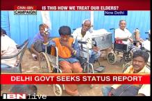 Delhi the worst in caring for the elderly, says survey