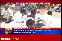 Delhi most uncaring of elderly amongst all Indian cities: HelpAge India Survey