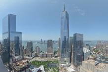 Watch this awe inspiring 2-minute timelapse of how the 'One World Trade Center' was built