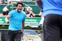 Leander Paes-Marcel Granollers enter Nottingham Open quarters