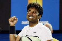 Leander Paes, Daniel Nestor advance in Queen's Club tennis tournament