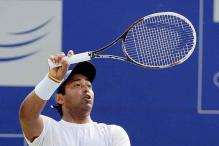 Veteran Leander Paes reaches century of doubles partners