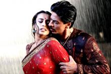 'Paheli' clocks 10, Amitabh Bachchan and Shah Rukh Khan grow nostalgic