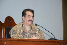 Pakistan Army dares India, calls Kashmir its inseparable part and an unfinished agenda of partition