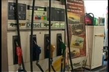 Petrol price cut by 32 paise/litre; diesel to cost 28 paise/litre more