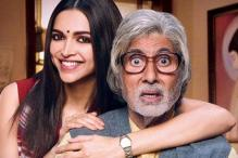 Amitabh Bachchan open to working with Deepika Padukone again