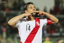 Peru defeat 10-man Venezuela 1-0 in Copa America