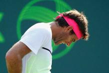 Argentina's Juan Martin Del Potro to miss Wimbledon after wrist surgery