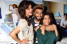 Brother-sister ties are not well represented on Indian screens: Zoya Akhtar