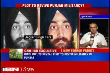 Khalistani terrorist Jagtar Singh Tara reveals plans to carry out targeted killings in Punjab