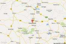 Hazaribagh shooting: 19 cops suspended