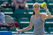 Agnieszka Radwanska through to quarters of Nottingham Open