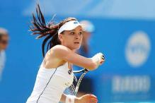 Former champion Agnieszka Radwanska reaches Eastbourne final