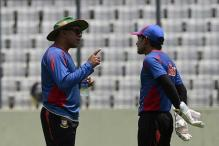 Mushfiqur Rahim may not keep wickets in one-off Test against India