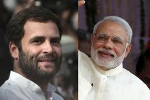 100 Rahuls cannot match one Narendra Modi, says Shiv Sena