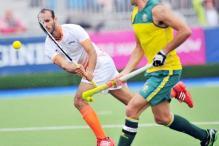 Indian hockey team has found new energy, says striker Ramandeep Singh