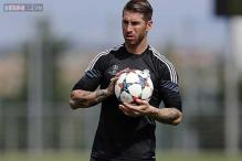 Manchester United make bid for Real defender Ramos: reports