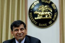 All eyes on Raghuram Rajan ahead of first RBI monetary policy review for current fiscal