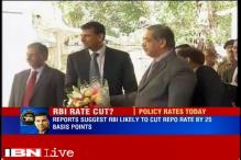 RBI to announce its credit policy review today