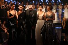 IIFA 2015: Bipasha Basu, Dia Mirza, Neha Dhupia dazzle on the ramp